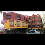 Hotel Sanman Lodge - Durgigudi - Shimoga