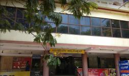 Mathura Residency - Durgigudi - Shimoga
