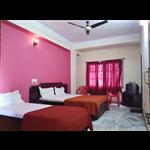 Navarathna International Hotel - Durgigudi - Shimoga