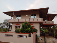 Nisarga Home Stays - Soppugudde - Shimoga