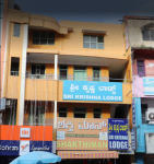 Sri sharada Bhavan Hotel - Durgigudi - Shimoga