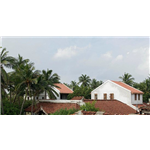 Thanga House - Tharangambadi - Tranquebar