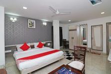 Narmada Exotica Resort - Hoshangabad