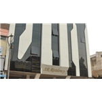 Hotel SR Residency - Nageswaran South Street - Kumbakonam