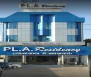 PLA Residency - John Selvaraj Nagar - Kumbakonam