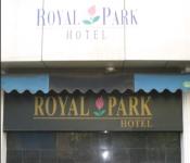 Royal Park Hotel - John Selvaraj Nagar - Kumbakonam