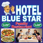 Bule Star Hotel - Rohtak