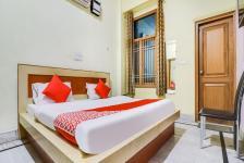 Hotel Blue Star - Arya Nagar - Rohtak