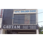 Hotel Golden Sand - Chanakyapuri - Rohtak