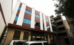 Hotel Saffron - DLF Colony - Rohtak