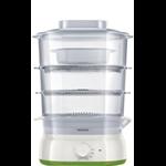 Philips HD9125/00 Food Steamer