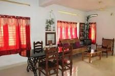 Lissiya International Hotel - Thekkady - Idukki