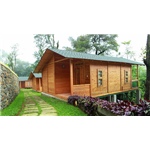 Misty Mountain Plantation Resort - Kuttikkanam - Idukki