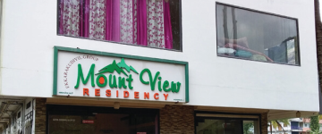 Mount View Residency - Adimali - Idukki