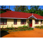 Theresian Cottages - Tea County Road - Idukki