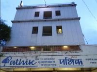 Hotel Pathik - Agrasen Colony - Raigarh
