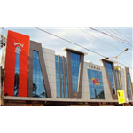 Hotel Saket Heritage - Sattigudi Chowk - Raigarh