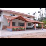 Green Village Homestay - Hanbal - Sakleshpur
