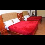 Hotel Durga International - Anemahal - Sakleshpur