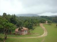 Huthouse Homestay - Kyanahalli - Sakleshpur