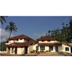 Makkithitta Home Stay - Hanbal - Sakleshpur