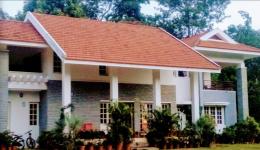 Nyritvilla Homestay - JP Nagar - Sakleshpur