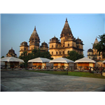 All Orchha View Guesthouse - Tikamgarh Marg - Orchha