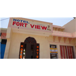 Fort View Guest House - Tikamgarh Marg - Orchha