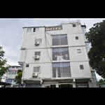 Hotel Ganpati - MP Nagar - Orchha