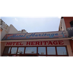 Hotel Heritage - Tikamgarh Marg - Orchha