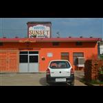 Hotel Sunset - Tikamgarh - Orchha
