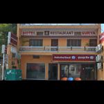Hotel Surya - Tikamgarh - Orchha