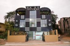 Hotel Yuvraj - Tikamgarh - Orchha