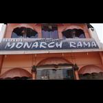 Monarch Rama - Tikamgarh - Orchha