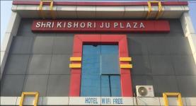 Shri Kishori Ju Palace - Tikamgarh - Orchha