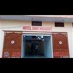 Shri Mahant Guest House - Tikamgarh Marg - Orchha