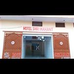 Shri Mahant Hotel - Laxmi Temple Road - Orchha