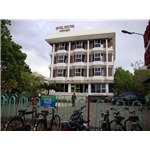 Hotel Geetha International - Ezhil Nagar - Tuticorin