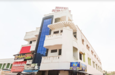 Hotel Sivanthi - Jayaraj Road - Tuticorin