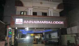 Annai Maria Lodge - Nagai - Velankanni