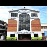 Hotel Dravidar - Nagapattinam Main Road - Velankanni