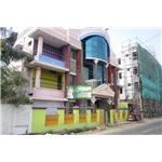 Hotel Queen Palace - Nagapattinam - Velankanni
