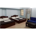 Hotel Seahorse - Nagapattinam - Velankanni