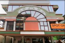Prince Park Hotel - Nagapattinam Main Road - Velankanni