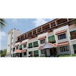 Seagate Church View Resorts - Nagapattinam Main Road - Velankanni