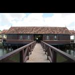 Velankanni Lake Resort - Karuvelankadai - Velankanni
