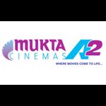 Mukta A2 Cinemas: Parker Mall - Sector 62 - Kundli