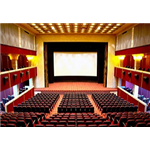 Murugalaya Theatre - Vinayagar Kovil - Pollachi