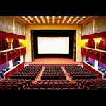 Rajhans Cinemas - Vashier Valley - Valsad