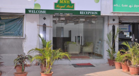 Hotel MNational Highway Royal Park - Balabagya Nagar South - Tirunelveli